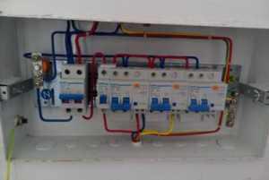 漏电保护器的一些常识
