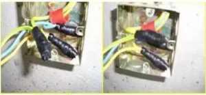 作为电工,您的线芯包扎好了吗?