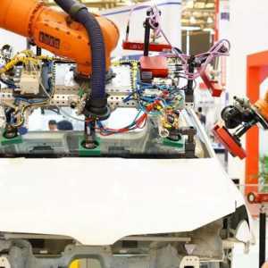 智能制造和自动化的区别,你真的知道吗?