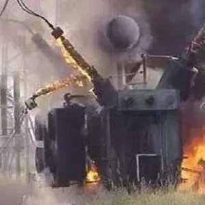 那些发生在国庆假期中 让电工人不省心的人和事