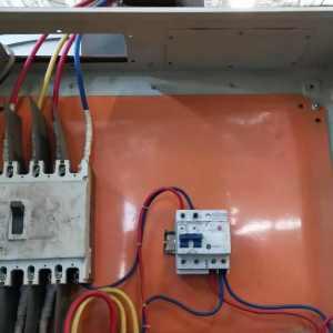 电气设备安装不规范的后期影响