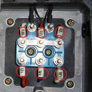 三相電機能改兩相嗎?三相發電機怎么接兩相電?三相電機改單相接線方法圖解