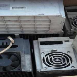 变频器维修技术大讲堂——变频器维修案例一