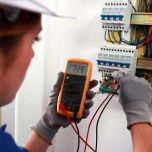 """如何做一名合格的電工 必需要做到""""兩懂兩會一證"""""""