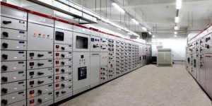 低压配电系统中的系统接地和保护接地原理图解