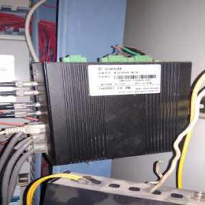 维修电工谈维修之工控通讯方式