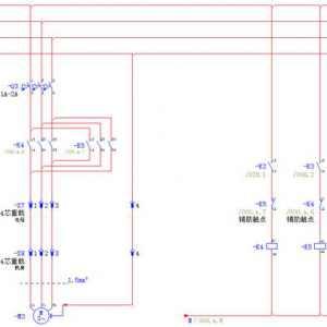 电机正反转互锁控制的软硬件实现