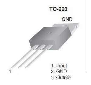 7805內部電路原理圖