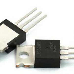 場效應管和晶閘管的區別