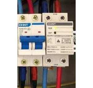 怎样用排除法检查家里漏电?