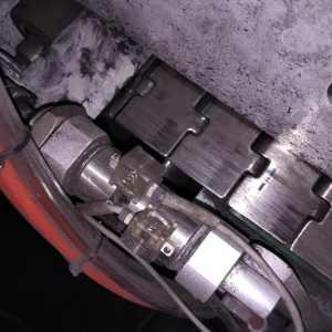 气缸磁感应开关故障案例分析