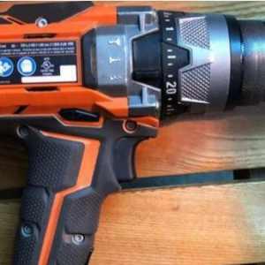 有刷電動工具和無刷電動工具的區別