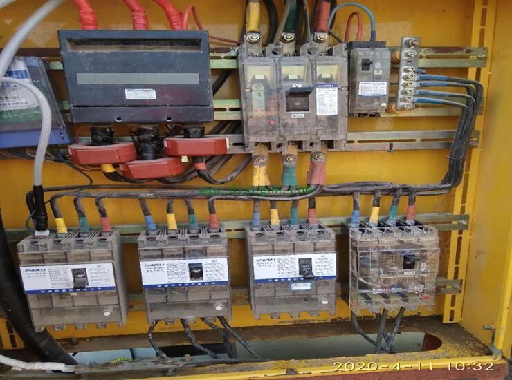 一级箱二级箱和三级配电箱漏电�;た匮⌒湍切┎坏貌凰档氖�
