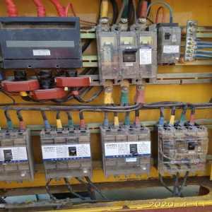 一級箱二級箱和三級配電箱漏電保護開關選型那些不得不說的事