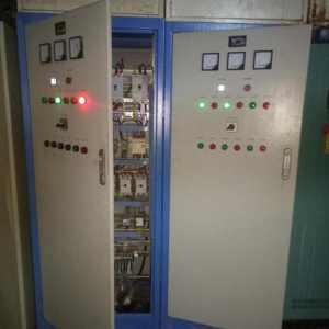再叙星三角降压启动电路中电流的变化关系与接触器的选型