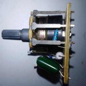 电工必懂的电位器接线
