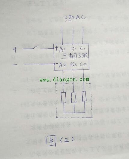 固态继电器你了解多少?