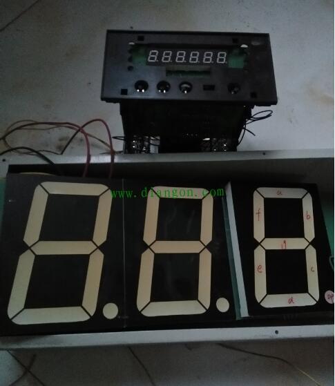 LED数码管你知道多少?