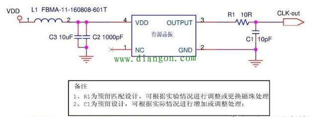 单片机晶振电路的原理和作用图解