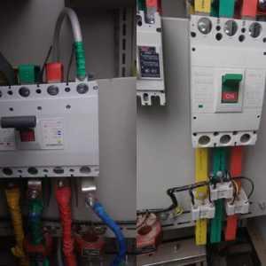 维修电工漫游记之工地用电案例