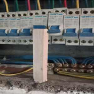 空气断路器这些不定时跳闸原因都不知道!怎么干好电工