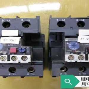 接触器继电器这几个细节 很多老电工都没有注意