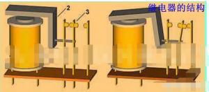 电磁继电器的工作原理和驱动方式