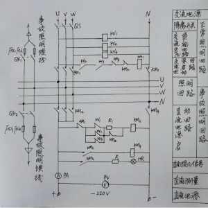 电工识图从简单电路开始