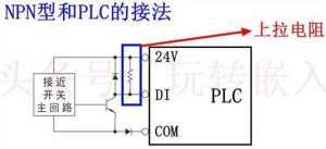 传感器和plc怎么接线?传感器与plc接线图工作原理