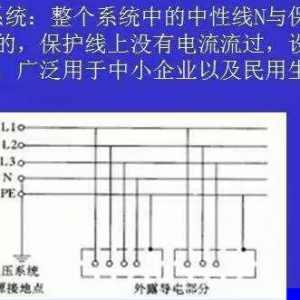 万用表测量零线和地线是相通的吗?零线和地线通了怎么办