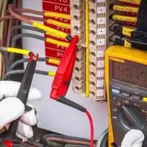 兩起不是故障的故障 身為維修電工你怎么看