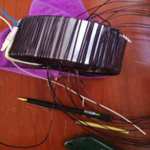 灯泡电工制作12V电瓶充电器全程图解