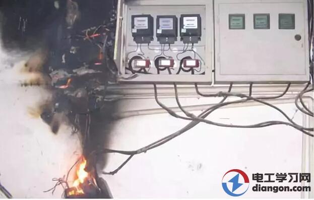 疑难电气故障的始作蛹者你一定想不到居然是它!