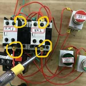 维修电工工作中不经意间就会犯下的错误 也许你也经常犯