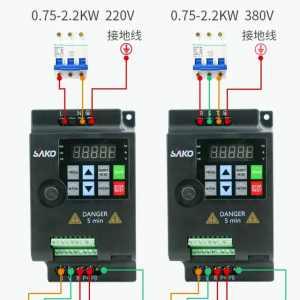 變頻器制動電阻開路會影響制動嗎?