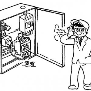 交流接触器铁芯的维护保养