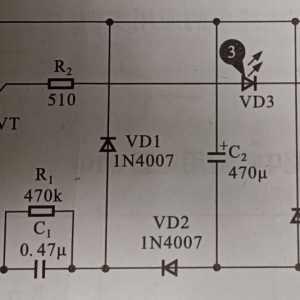 用电路实例手把手教你怎么维修精细电路