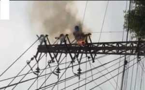 专业电工为什么触电身亡了?
